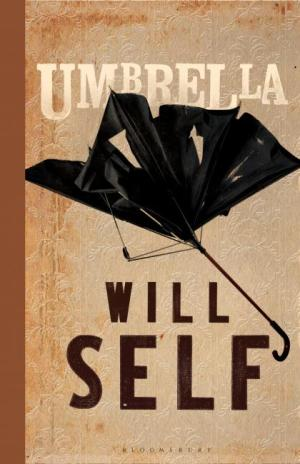 140.Will Self-Umbrella
