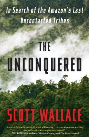The-Unconquered